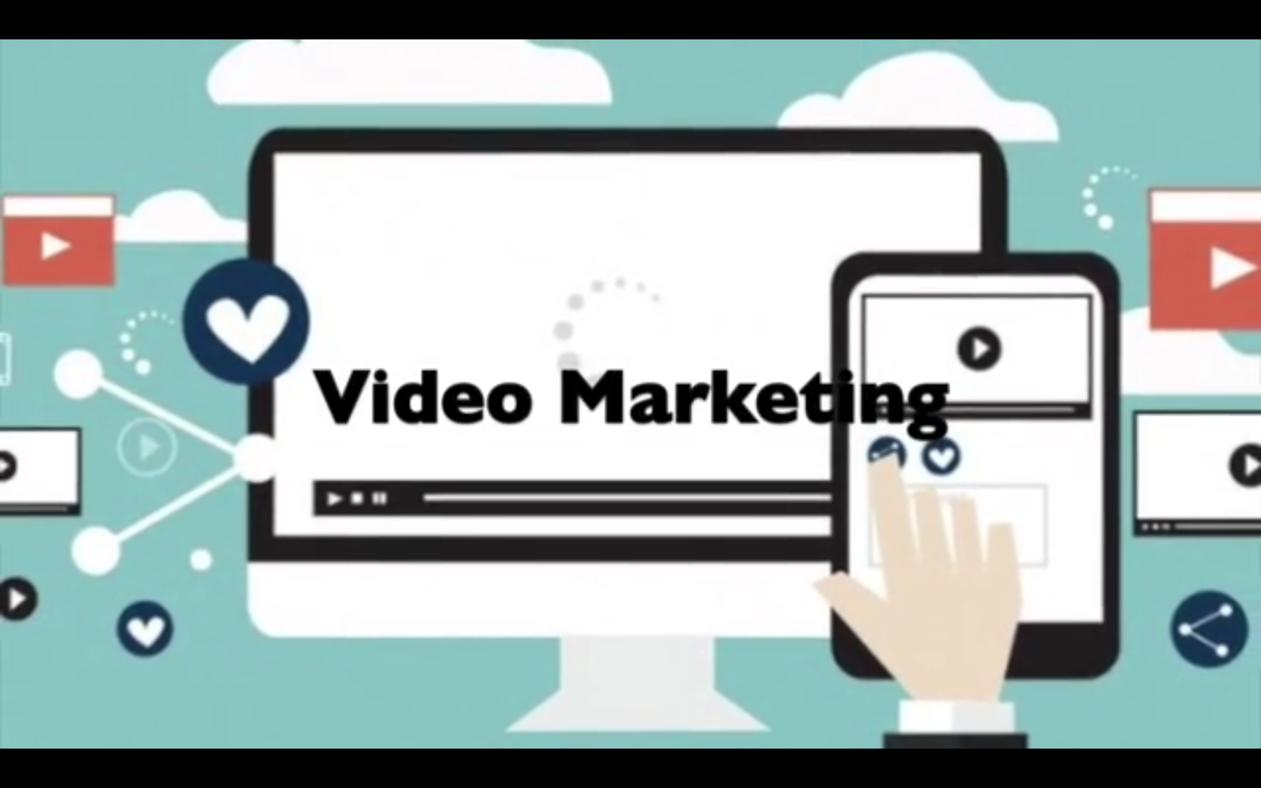 Emprende con Video Marketing